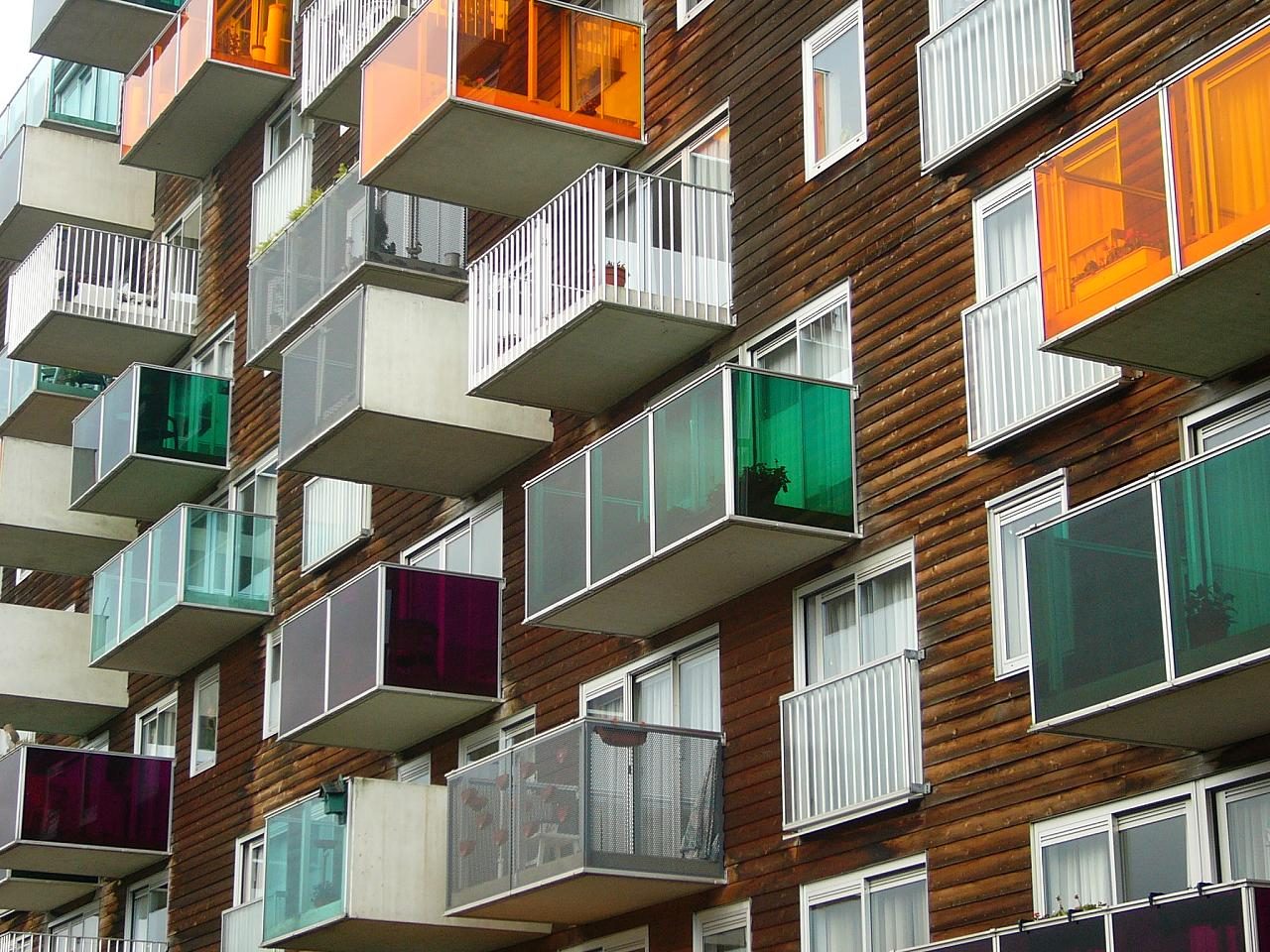MVRDV- Wozoco Housing by Rory Hyde / CC BY SA